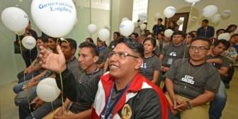 Gobierno: Bolivia redujo tasa de desempleo de 8,1% en 2005 a 4,5% en 2017, la más baja de la región