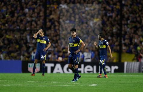 Copa Libertadores | Boca viaja a Colombia con equipo definido