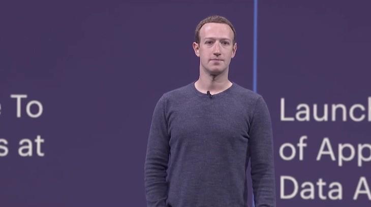El fundador de WhatsApp abandonó la app por diferencias con Facebook