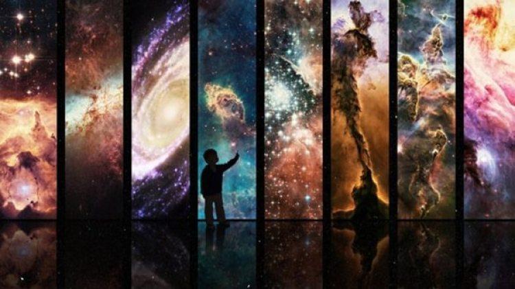 Hawking no estaba contento con la idea de una infinidad de universos impredecibles (Getty)