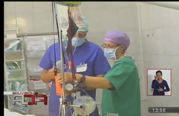 Advierten con intervenir la Unidad de Radioterapia del Hospital de Clínicas