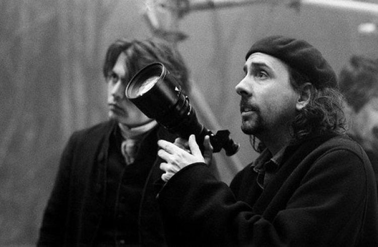 En 22 años de carrera, Tim Burton y Johnny Depp han trabajado juntos en 8 películas