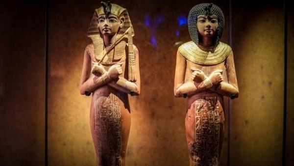 Se resuelve misterio de la tumba de Tutankamón: no hay cámaras secretas