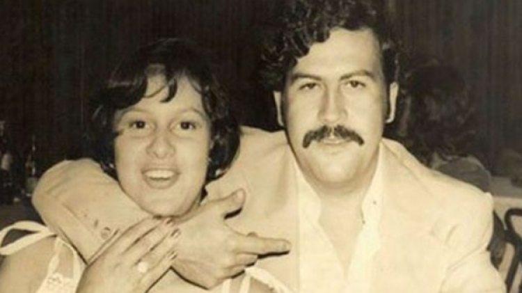 Se casaron el 29 de marzo de 1976: ella tenía 15 y él 26 en la Iglesia de La Trinidad, en Palmira, con el mismo cura que la había bautizado