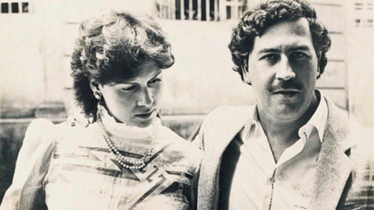 """""""Pablo decía que si a los 30 años no había conseguido un millón de pesos se suicidaba"""", reveló María Victoria Henao en el documental El Ciudadano Escobar"""