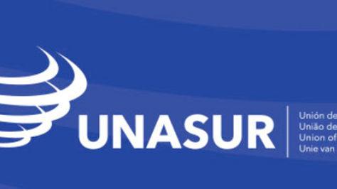 Logo de la Unasur