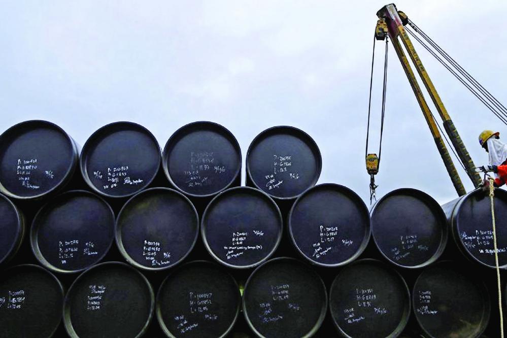 Precio del petróleo supera los $us 70 por primera vez desde noviembre de 2014