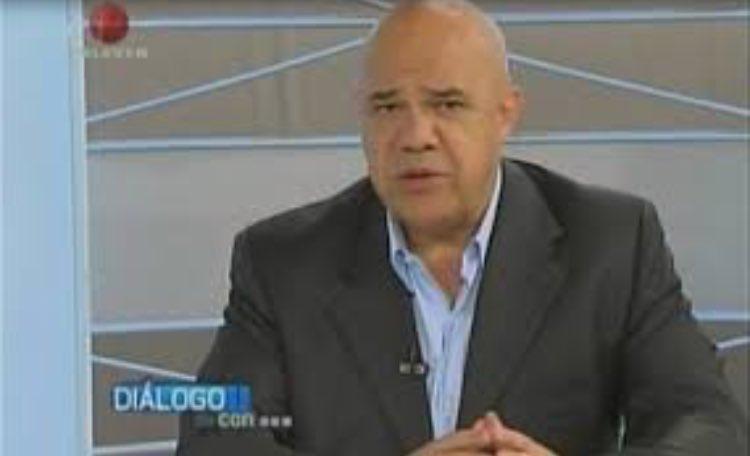 Vamos a votar por Falcón porque somos demócratas — Torrealba