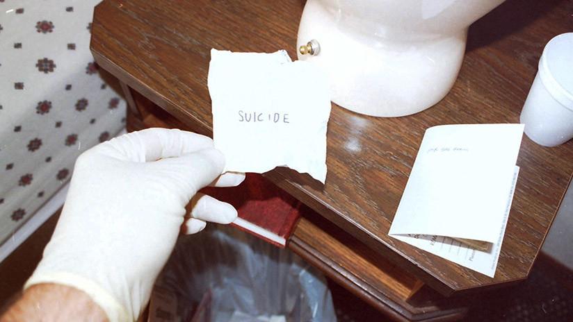 Tras 17 años, resuelven el misterio del 'hombre sin nombre' que se suicidó en un motel de EE.UU.