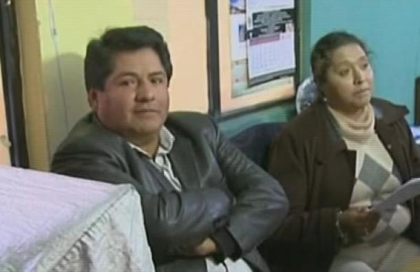 El Alto: Alcaldía califica de positiva la detención de Edgar Patana