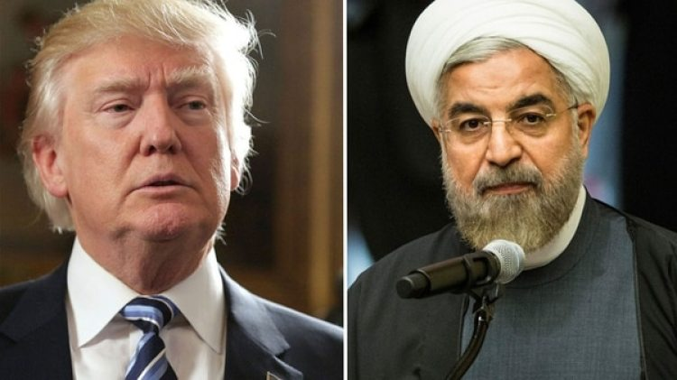 Para EEUU, las sanciones asestan un fuerte golpe a Irán