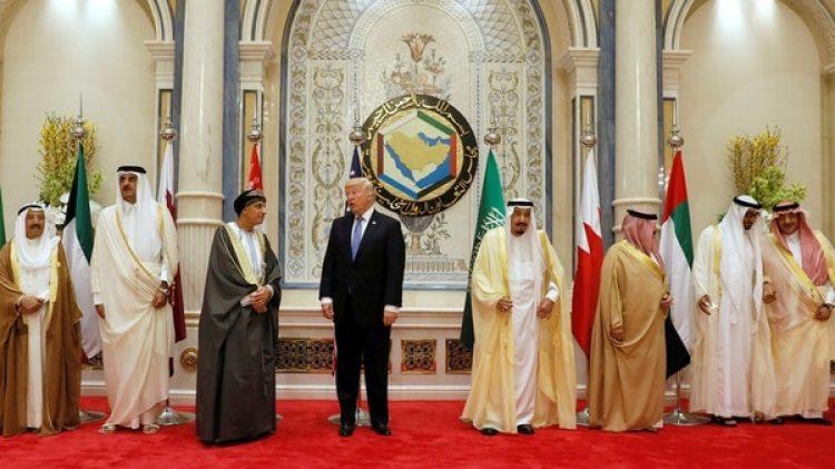 Las sanciones fueron respaldadas por gran parte de los países árabes (REUTERS/Jonathan Ernst)