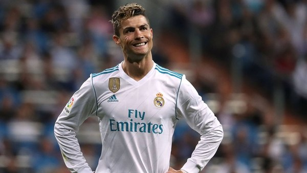 Enrique Iglesias y Cristiano Ronaldo se unen para apoyar una buena causa