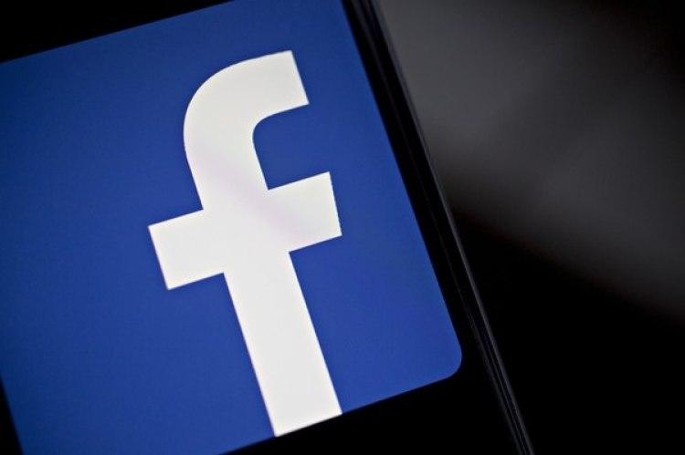 Cuando Facebook le enviósusdatos, encontró violaciones a su privacidad: entre ellas, que la plataforma sabía que él era gay aunque él no se lo había informado(Bloomberg/Andrew Harrer)