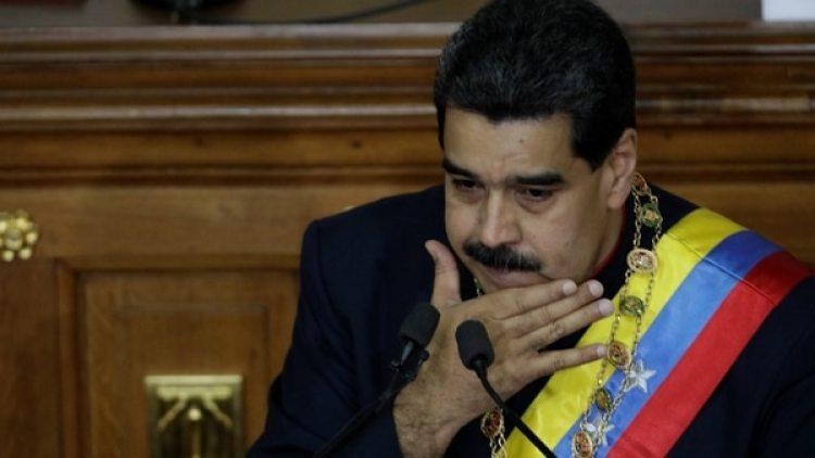 Gran parte de la comunidad internacional no reconoce al régimen de Nicolás Maduro