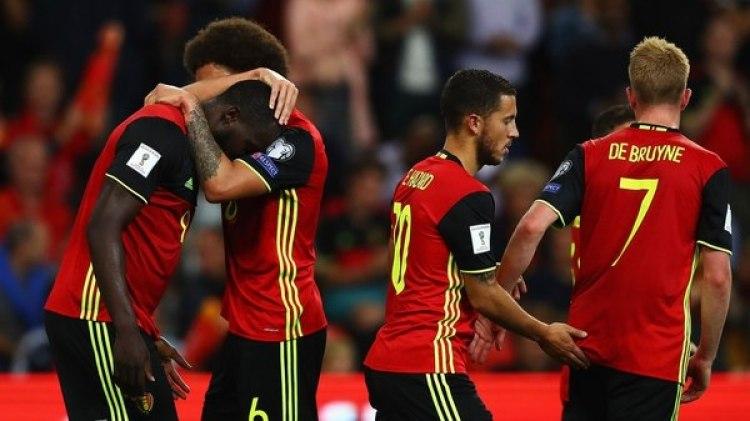 (Getty Images) La selección de Bélgica se enfrentará a Panamá, Túnez e Inglaterra