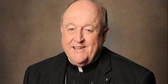 El arzobispo australiano Philip Wilson fue hallado culpable de encubrir casos de pederastia