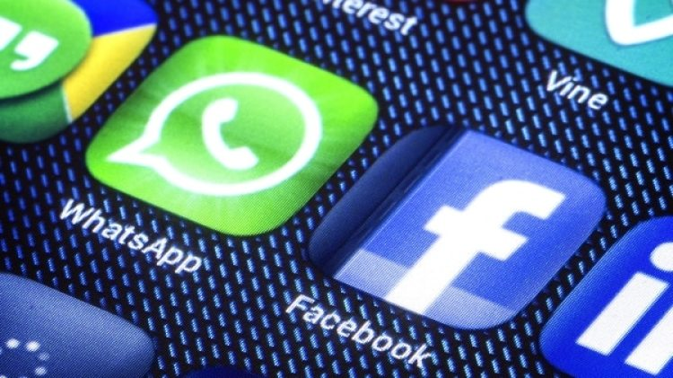Whatsapp, otro activo de Facebook (Getty)