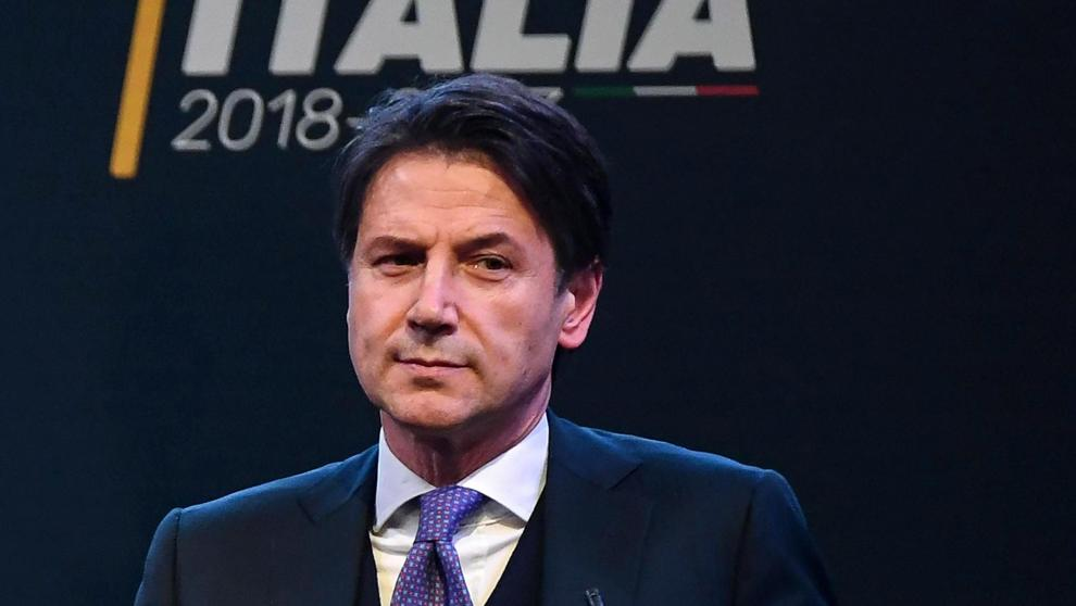 El elegido para primer ministro italiano falseó su currículum