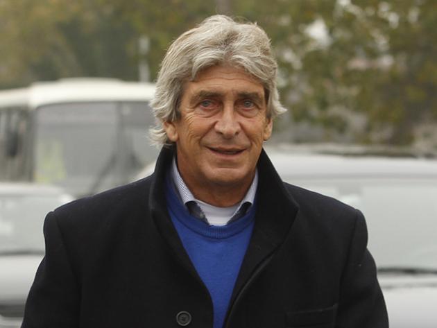 Manuel Pellegrini es el nuevo entrenador del West Ham