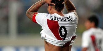 Infantino no puede hacer nada; Guerrero no jugará el Mundial