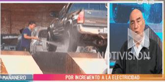Saguapac negó alza en tarifas del servicio de agua potable