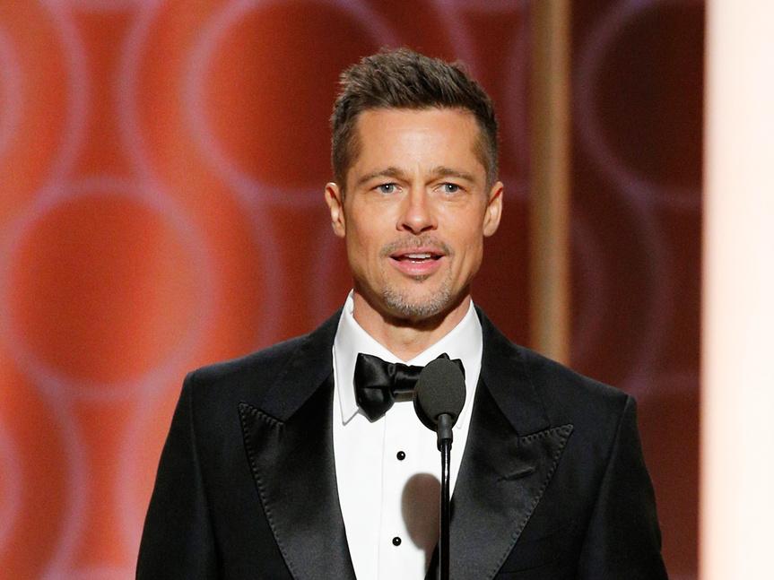 Angelina Jolie y Brad Pitt enfrentados por sus hijos — Todo mal