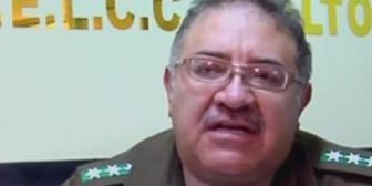 El Alto: Policía logra desbaratar a una banda de monreros