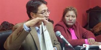 Diputado: Evo Morales y Susana Rivero abrogaron un decreto para favorecer a brasileña Queiroz Galvão