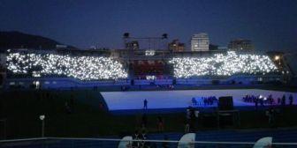Cochabamba. Un renovado Félix Capriles abre sus puertas de cara a los Juegos 2018