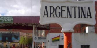 Crisis en Argentina: Guillén dice que se analizan medidas para arancelarias y monetarias