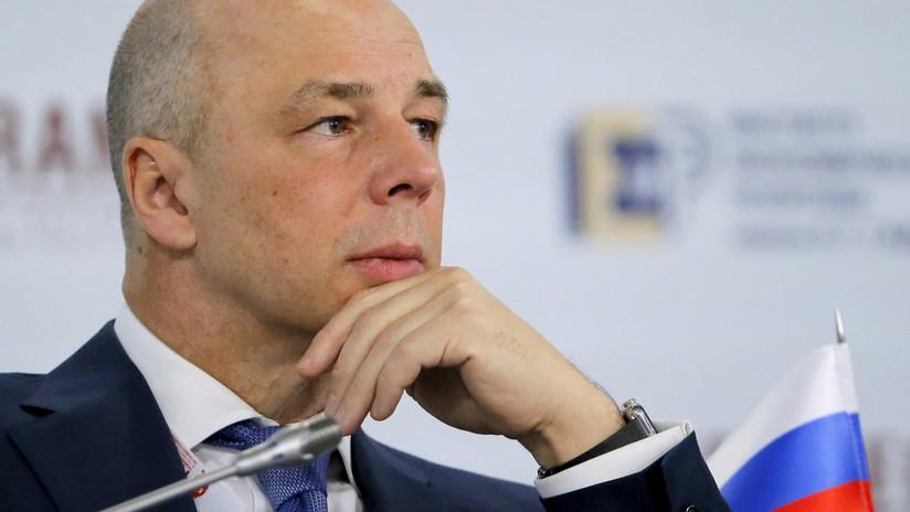 Rusia pasará del dólar al euro en el comercio con la UE si esta rechaza nuevas sanciones