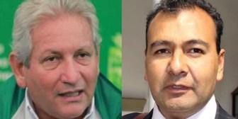 Exfiscal Soza y gobernador Costas protagonizan un 'duelo' de palabras por el caso Terrorismo