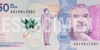 Una noticia falsa sobre el cese de circulación de billetes impactó en la economía colombiana