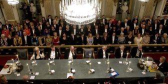 Tras el escándalo sexual, la Fundación Nobel podría volver a aplazar la entrega del premio de Literatura