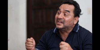 Ministro Arce apoya el retiro definitivo del docente acusado de racismo y discriminación