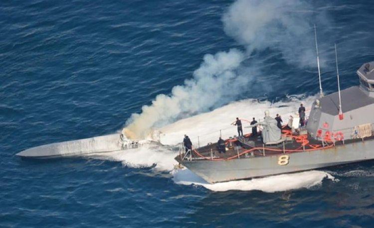 Estados Unidos, México y Colombia iniciaron la colaboración para reforzar la vigilancia marítima.