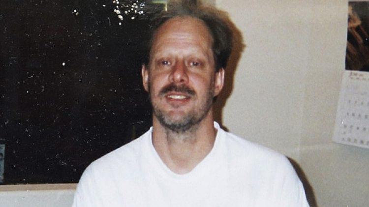 Stephen Paddock, autor de la masacre de Las Vegas