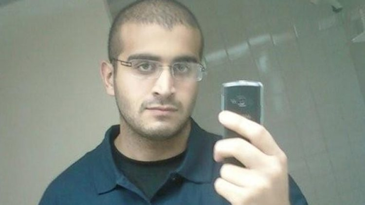 Omar Mateen, el autor de la masacre de Orlando (Reuters)