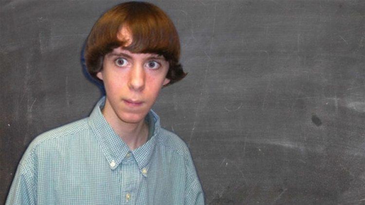 Adam Lanza, autor de la masacre de la escuela Sandy Hook