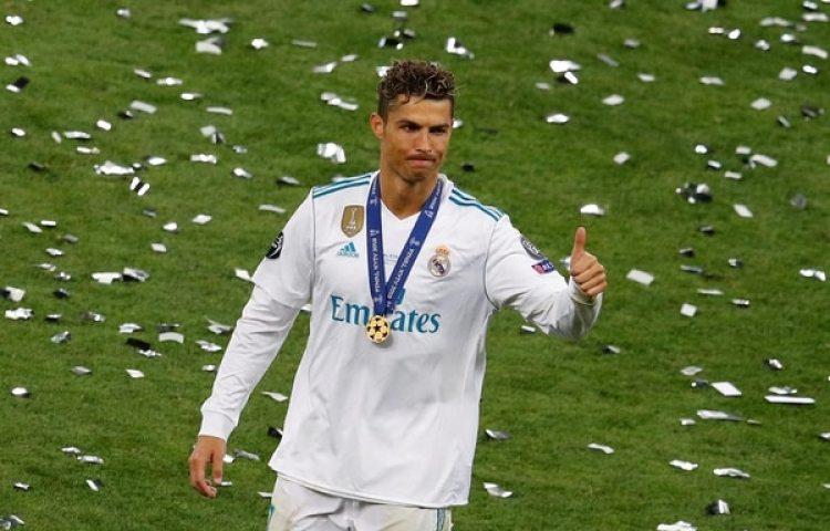 Cristiano Ronaldo despertó el malestar en el vestuario