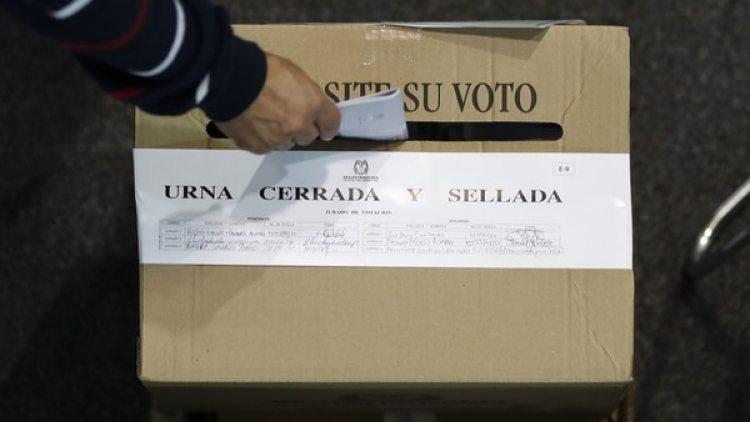 Denunciaron intentos de hackeo contra la Registraduría de Colombia (Reuters)