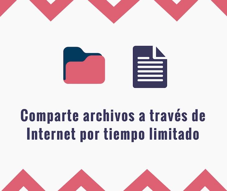 Compartir archivos