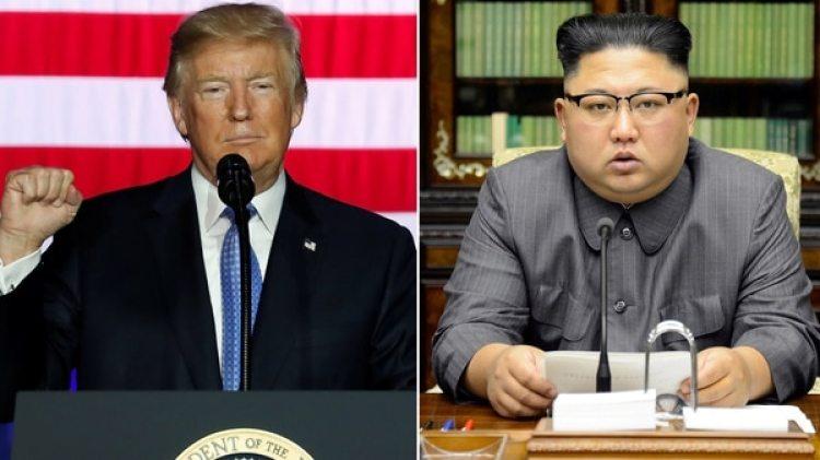 EEUU y Corea del Norte ahora son optimistas sobre el posible encuentro entre Trump y Kim Jong-un