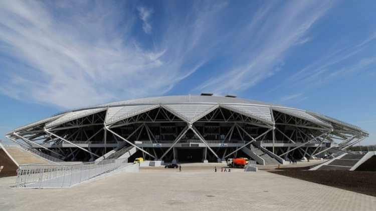 Samara Arena (Reuters)