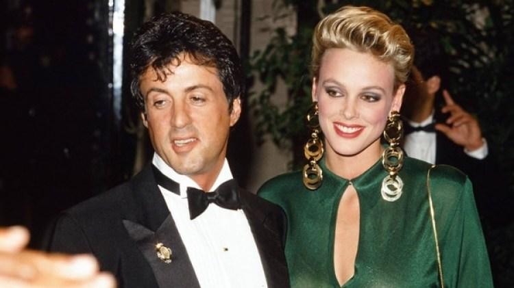 Brigitte Nielson, ex esposa de Sylvester Stallone, embarazada a los 54 años de edad