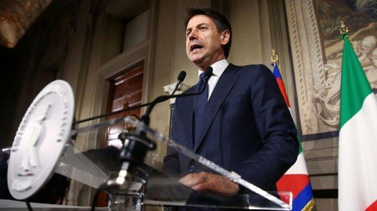 Giuseppe Conte es el nuevo primer ministro de Italia (Reuters)