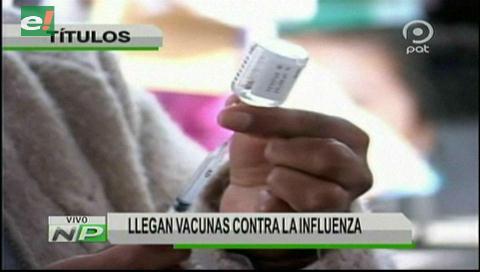 Video titulares de noticias de TV – Bolivia, mediodía del viernes 4 de mayo de 2018