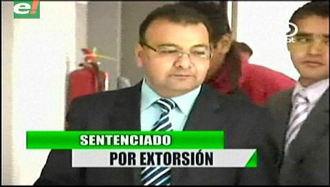 Video titulares de noticias de TV – Bolivia, noche del lunes 21 de mayo de 2018