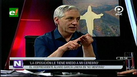 """""""Por cuarto año consecutivo somos el país de Latinoamérica con mayor crecimiento"""""""